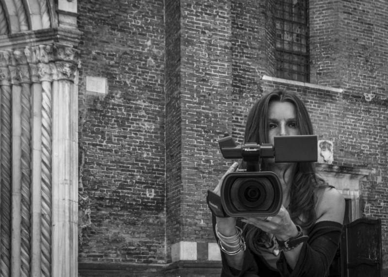 Mirella Molinari racconta Piacenza