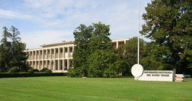 L'Universita' Cattolica di Piacenza alla quinta competizione italiana di Mediazione